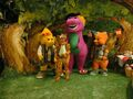 Behind the Scenes - The Reluctant Dragon 1.jpg