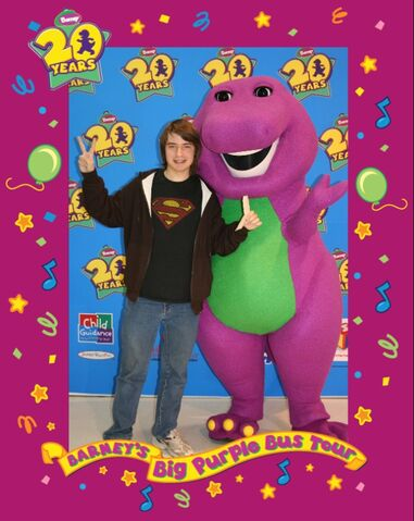 File:Barney & Johnny.jpg