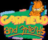 Garfield & Friends
