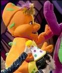 Barney Live Birthday Bash-0