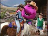 Howdy, Friends!