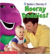 Babies & Barney: Hooray For Daddies!