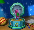 Barney's Music Box