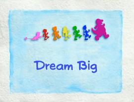 DreamBigtitlecard