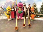 Barneytake7