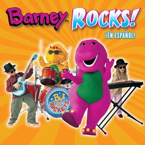 6. Barney Rocks! (En Español!) (March 2, 2001)