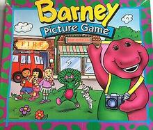 Barneypicturegame