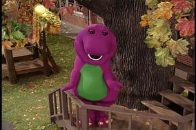 Barneysongsvideo