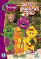 Riff's Musical Zoo 2007 UK DVD with Music CD.jpg