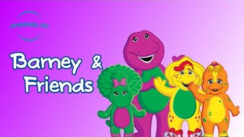 Barney & Friends is returning to TV on Universal Kids (December 17th, 2018)-1551293354