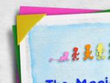 The Magic Lamp: A Travel Adventure
