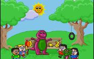 Genesis-barneys-hide-seek-game-screen