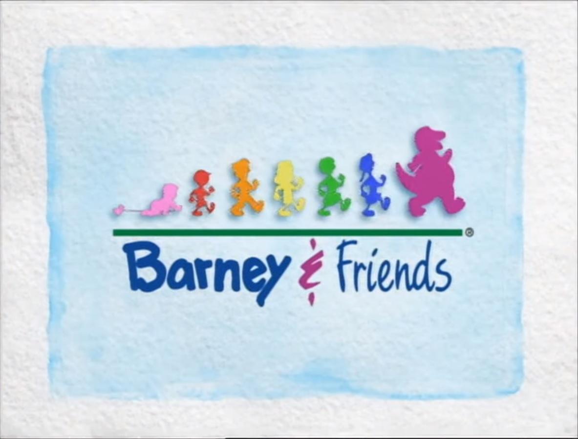 Season 12 Barney Wiki Fandom Powered By Wikia