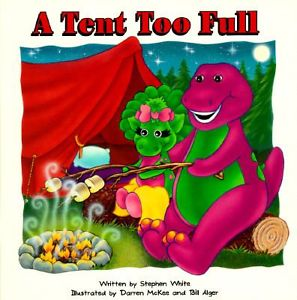 FileA Tent Too Full.JPG  sc 1 st  Barney Wiki - Fandom & Image - A Tent Too Full.JPG | Barney Wiki | FANDOM powered by Wikia