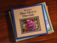 Barney's Once Upon a Dino-tale