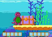 Barney sea level