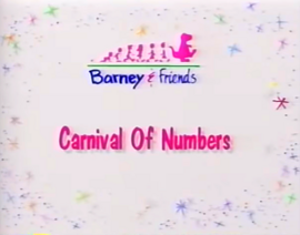 Carnivalofnumberstitle