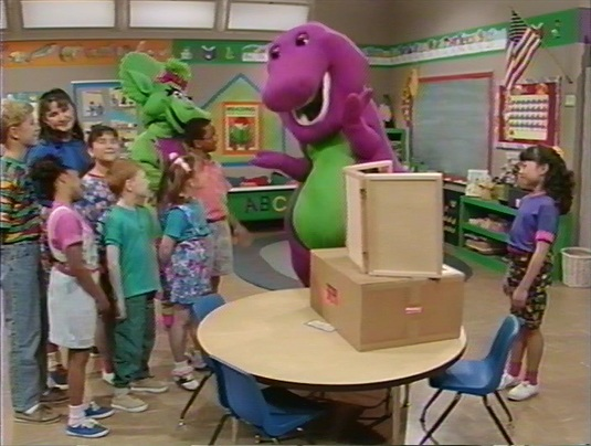 Everyone Is Special Barney Wiki Fandom Powered By Wikia