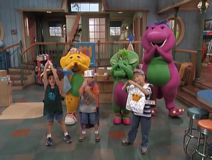 Movies Tv Vhs Kids Family Joe Scruggs