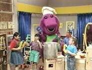 Alphabet Soup!