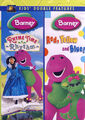 10169806-0-barney rhyme time rhythm red yellow and blue double feature-dvd f large.jpg