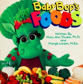 Babybopsfoods