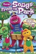 Songs from the park
