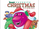 Barney's Favorite Christmas Stories