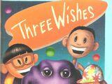 Three Wishes (Book)