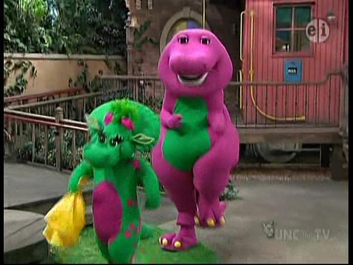 The Mad Song   Barney Wiki   FANDOM powered by Wikia