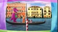 Barney Big World Adventure Trailer