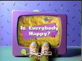 Is Everybody Happy?