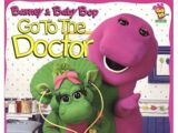 Barney & Baby Bop Go to the Doctor