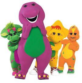 Barney-1