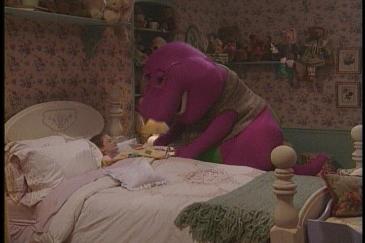 Just one more thing barney wiki fandom powered by wikia just one more thing mightylinksfo