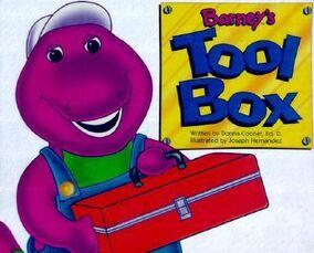 Barneystoolbox