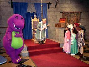 Barneysmagicalmusicaladventure