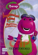 Imaginationisland Thailand DVD