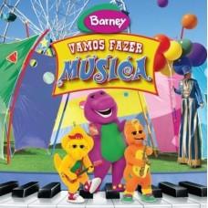 Barney vamos fazer-228x228