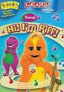 Hi! I'm Riff! 2011 re-release DVD