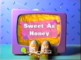 SweetAsHoneyTitleCard