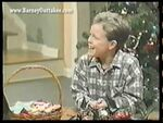 Barney the Dinosaur Outtakes - Stephen Forgets his Lines! (Barney's Night Before Christmas - VHS)