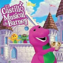 El Castillo Musical de Barney (July 14 2009)