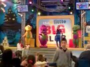 Barney bj baby bop
