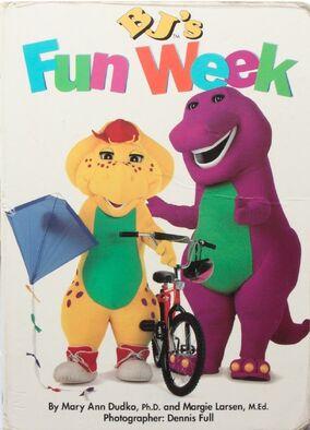 Fun Week