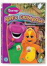 Hi! I'm Riff! UK release DVD - Riff's Clubhouse