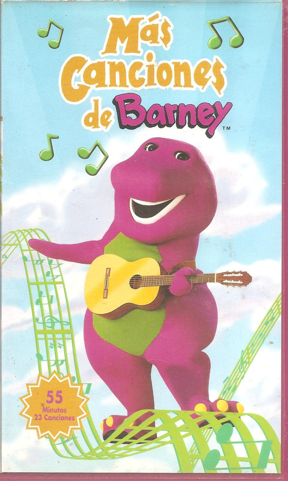 More Barney Songs | Barney Wiki | FANDOM powered by Wikia