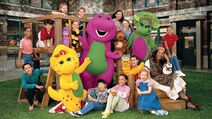 Barneycast1998