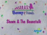 Shawn & the Beanstalk