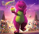 Barney's Great Adventure: Original Motion Picture Soundtrack